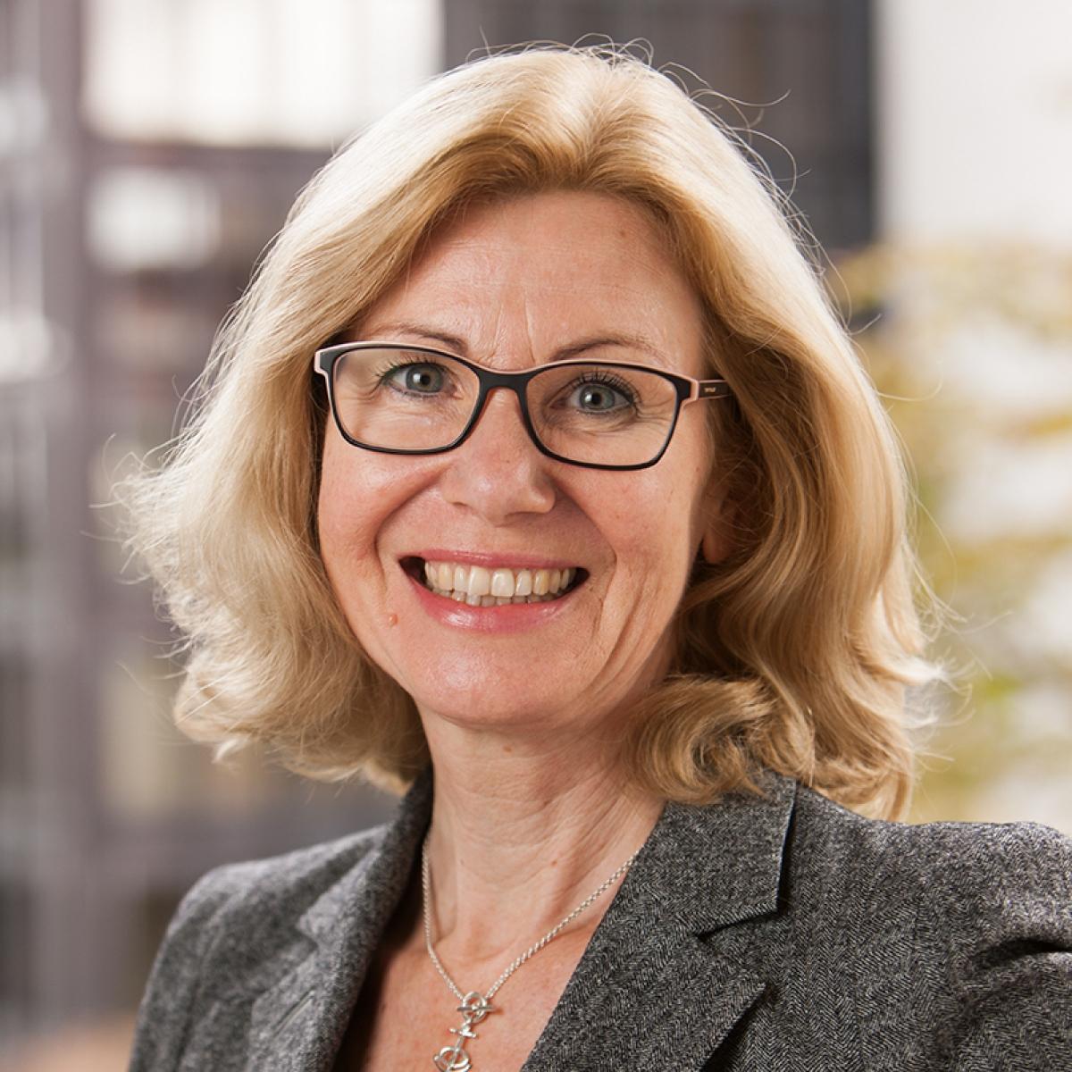 Sabine Seedorf