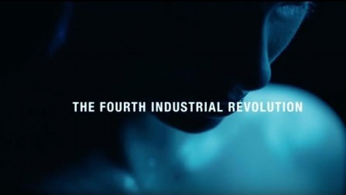 World Economic Forum on Industry 4.0