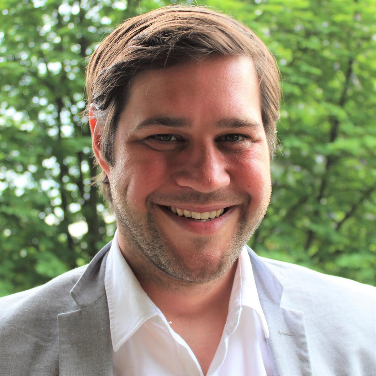 Maxence Hollebecq